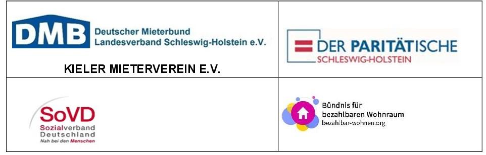 Landesverband Schleswig Holstein Startseite